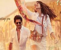 Salman Khan unveils first look of Shah Rukh Khan-Imtiaz Ali film; to clash with Akshay's Crack?