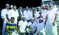 King Faisal Blues, Super CC, Watan Pal and Saudi Zaas win titles