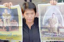New Thai king faces daunting task