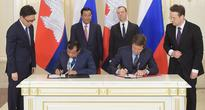 Russia, Cambodia Agree to Cooperate on Peaceful Use of Nuclear Energy