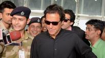 Imran Khan denies accusations of money laundering, tax evasion