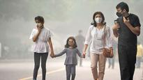 Delhi air toxic again, likely to turn worse