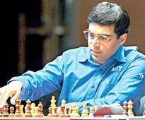 Viswanathan Anand Marks Zurich Turnaround