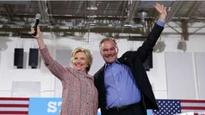 Hillary's choice: Who is Tim Kaine?