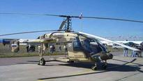 Make in India in defence: Indo-Russian JV for Kamov choppers registered