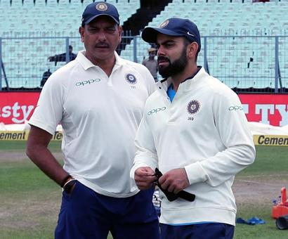India cancel tour match in South Africa ahead of Tests