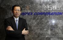 Japan's Inpex in running to develop major Iran oilfield - media