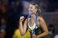 Expect 'suspicious' welcome back into tennis: Maria Sharapova
