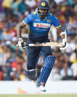 Sandakan stars on debut as Lanka level T20 series