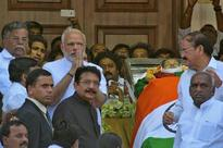 Jayalalithaa's death a chance for Narendra Modi in industrial south