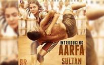 Sultan: Anushka Sharma's wrestler avatar left Ali Abbas Zafar spellbound