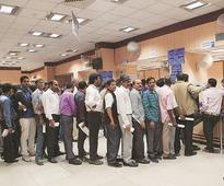 Bank union threatens strike if FRDI Bill not amended to protect depositors