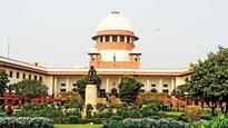 SC miffed by EC's U-turn on life ban for convicted politicians
