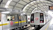 DMRC to give suggestions on metro rail viability in Chandigarh