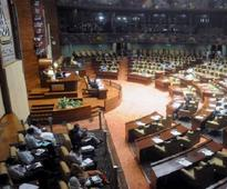 Sindh Assembly session: Separate province demand heard again