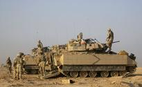 Army Pursuing Alternatives to Heavy Vehicle Armor