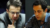 Levon Aronian and Hrant Melkumyan to participate in World Chess Rapid and Blitz Championship 2016
