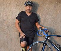 Meet Jasmeet Singh Gandhi, the man who raised 37 lakhs for the education of girls by cycling 1400 kms from Mumbai to Delhi in 10 days