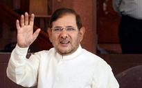 Presidential election: Sharad Yadav for Opposition unity; TRS extends support to NDA, does a U-turn
