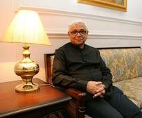 Popular culture completely ignores climate change, says Amitav Ghosh