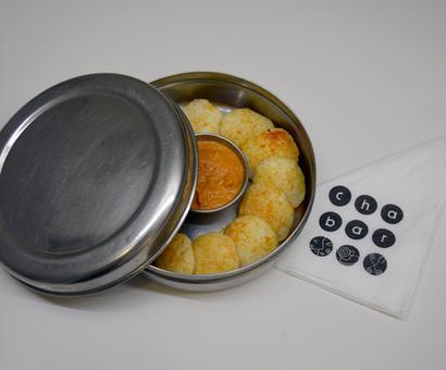 Chilli Bhajji, Podi Idli and more tea-time recipes