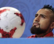 Confederations Cup 2017: Arturo Vidal says Chile can prove they are the best by beating Germany in final