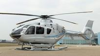 LPR adds four additional Airbus H135P3 helicopters