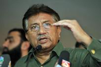Pakistan Will Hit Back At Time and Place of Its Choosing, Musharraf Warns