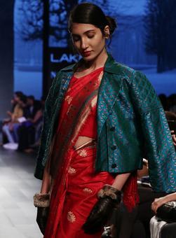 StyleDiaries: 10 stylish looks for Ganesh Utsav