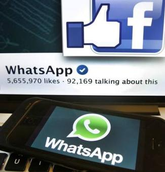 This is what Facebook wants WhatsApp to do