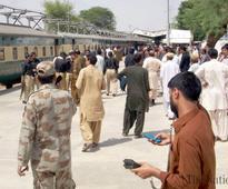 One passengers killed, three injured as bomb hits Jaffar Express in ...