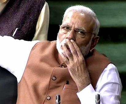 Congress to boycott PM in Parliament