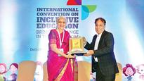 Parents involvement, barrier free environment key to inclusive education: Dr Uma Tuli