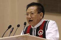 NDA govt rules out revocation of AFSPA in Nagaland
