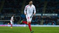 Ever Banega is the perfect piece to Inter Milan's midfield puzzle