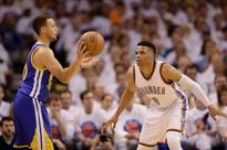 Warriors would show historic perseverance with Game 7 win over Thunder