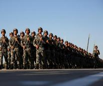 Chinese media signals troop withdrawal as a win
