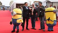 It's important audience leaves with very good experience: 'Despicable Me' director Chris Renaud on animation films