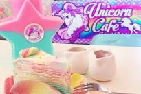 This Unicorn Cafe is the most magical place on Earth