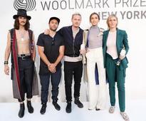 The Rochambeau Duo And Gabriela Hearst Win The U.S. Woolmark Prize