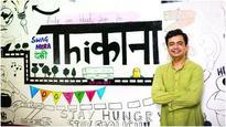 City's 'Satyarthi' gets Ashoka fellowship