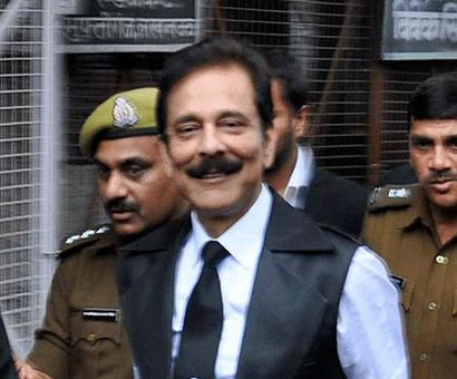 Sahara says all set to deposit Rs 12,000 crore by Dec 2018
