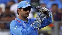 Dhoni still world's best wicket-keeper, insists MSK Prasad