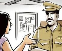 RPF returns bag with Rs 1 lakh valuables