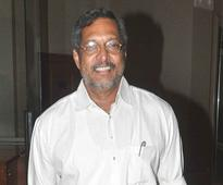 Newcomers dont have inhibitions while working, says Nana Patekar