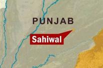 16 injured in Sahiwal road accident