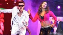 Sunny Leone gives Justin Bieber some Bollywood advice!