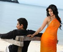 Siddharth-Samantha raise eyebrows again!