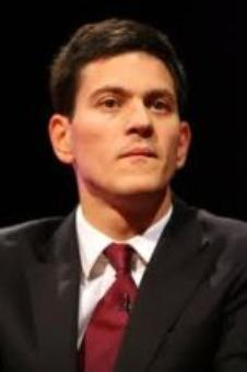 Labour leader David Miliband quits British politics