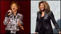 Did Tina Turner, and not his mum, teach Mick Jagger his famous dance moves?